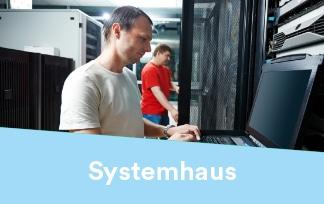 Systemhaus Branche