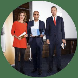 ERP System des Jahres 2019