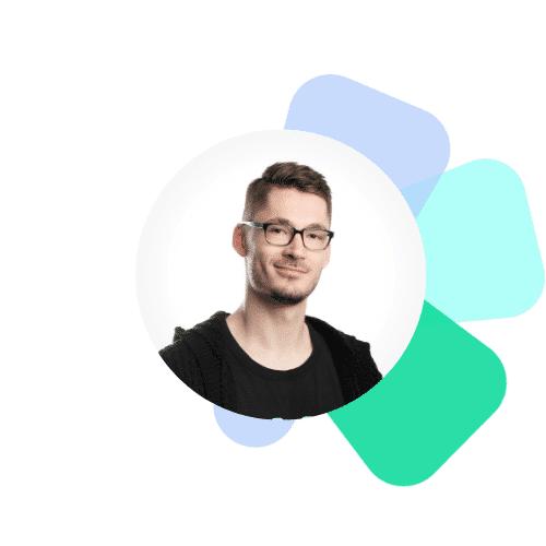 Sebastian Noster Partnermanager