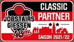 Logo classic Sponsor Partner Giessen 46ers