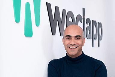 weclapp CEO Ertan Özdil im Interview mit trendreport.de