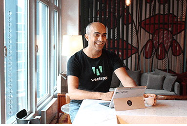 Interview mit Ertan Özdil