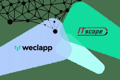 weclapp + ITscope