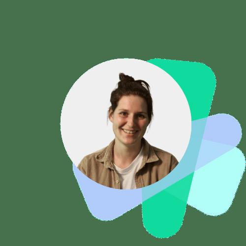 Eileen Cahn-Partnermanagerin bei weclapp