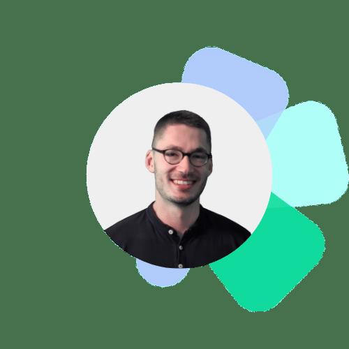 Sebastian Noster-Partnermanager bei weclapp