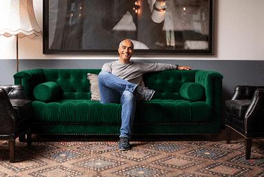 Gründer der Woche Ertan Özdil