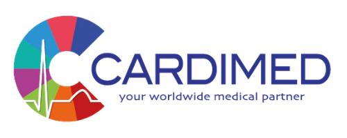 Logo Cardimed