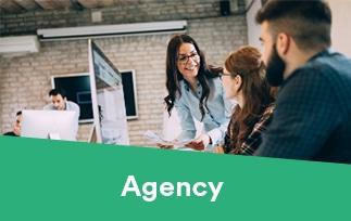 agency industry