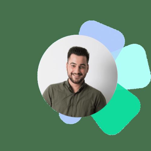Ali Kelsoy - Sales Manager