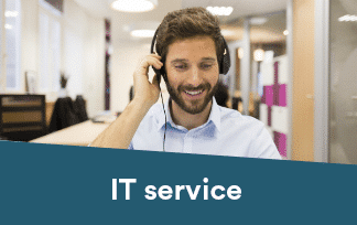 it service industry
