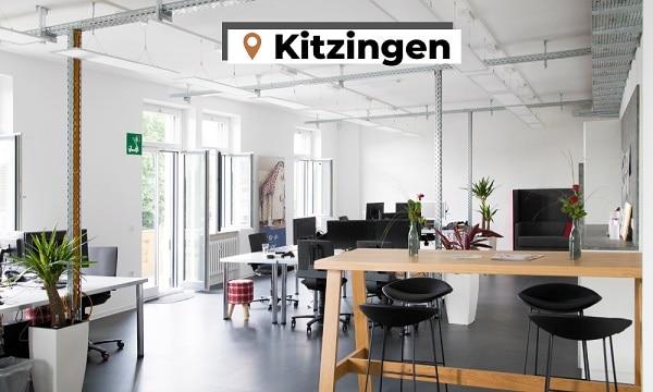 Office Kitzingen
