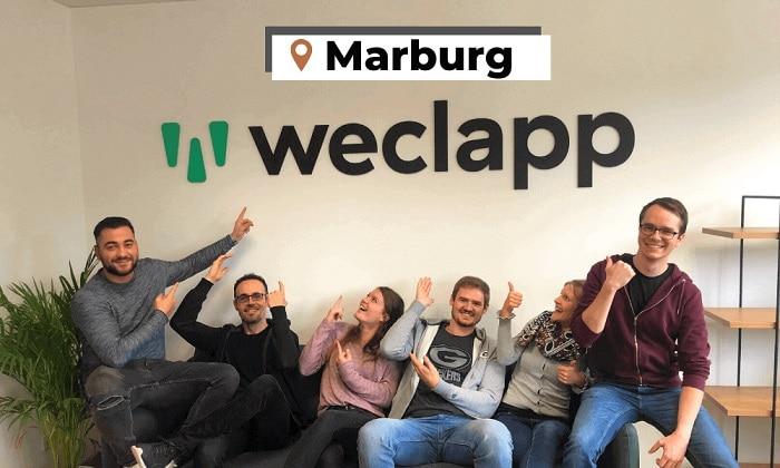 Marburg office