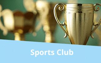 sports club industry
