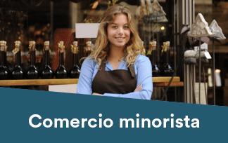Comercio minorista