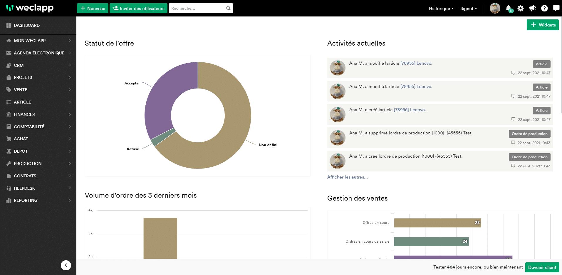 Un logiciel d'agence qui facilite le quotidien des agences