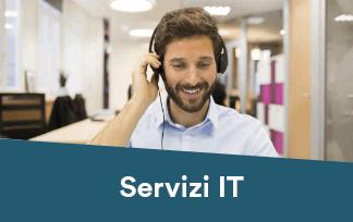 settore servizi IT
